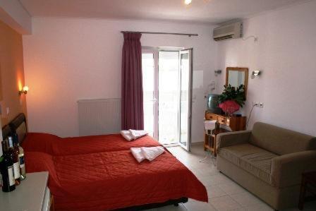 Foto dell'hotel: Aria Hotel Samos Town