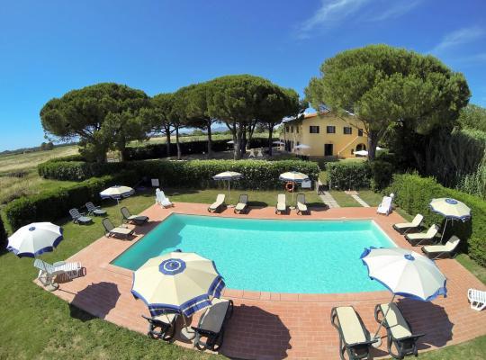 Ảnh khách sạn: Casa Toscana Relais