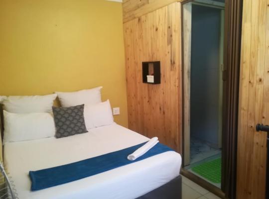 酒店照片: Annacath guest house