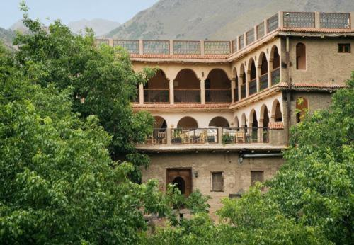 होटल तस्वीरें: Dar Imlil