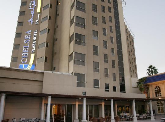 Képek: Chelsea Plaza Hotel