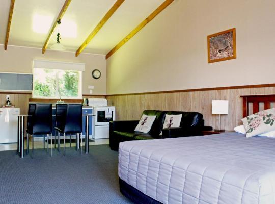 Otel fotoğrafları: Fairy Springs Motel