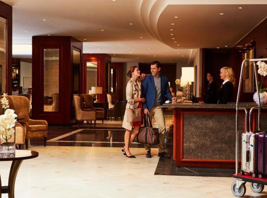 Viesnīcas bildes: Corinthia Hotel Prague