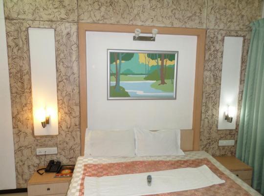 호텔 사진: Hotel Rajvilas