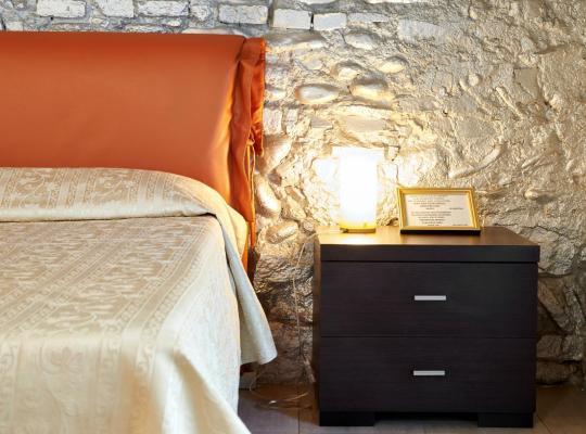 Hotel fotografií: Antico Borgo