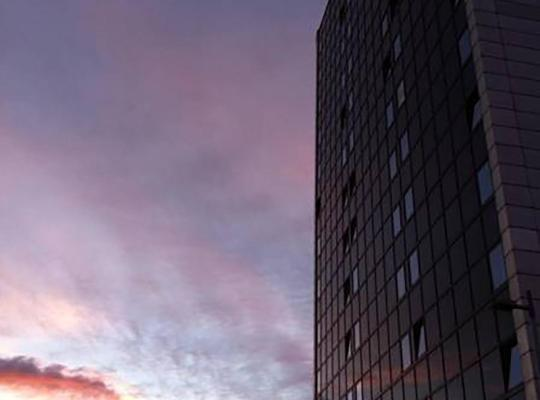 Hotel photos: Quality Hotel Panorama