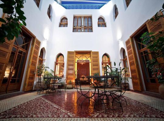 Otel fotoğrafları: Riad Dar Karima
