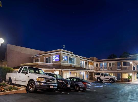 ホテルの写真: Best Western Poway/San Diego Hotel