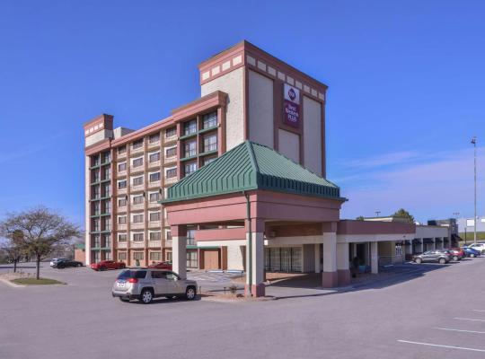 ホテルの写真: Best Western Plus Kelly Inn