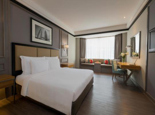 Hotellet fotos: Meliá Kuala Lumpur