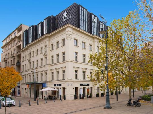Hotel bilder: Iberostar Grand Budapest