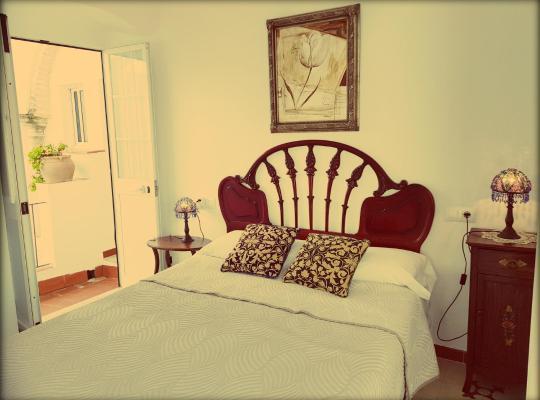 Hotel bilder: Rincón de las Nieves