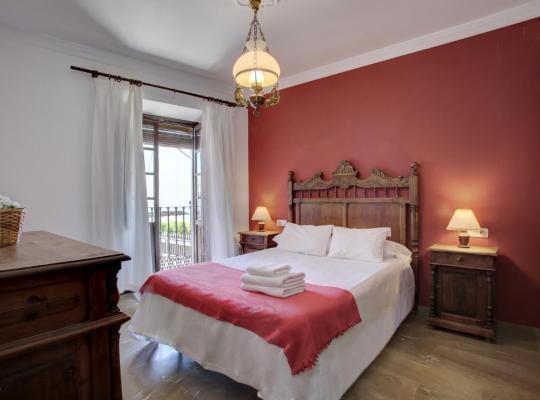 Hotel Valokuvat: Casa Rondeña