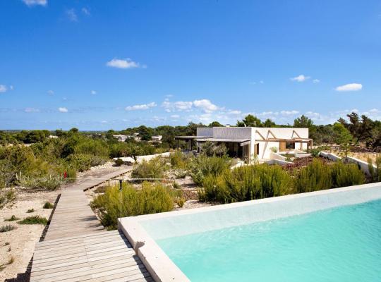 Hotel foto: Casa Formentera