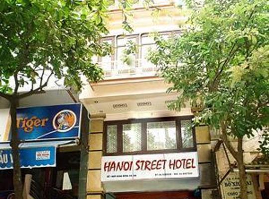 Фотографії готелю: Hanoi Street Hotel