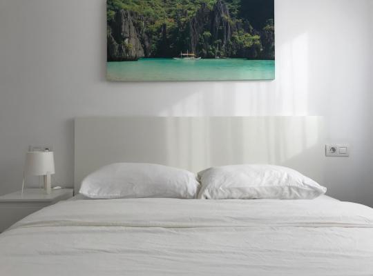 Hotel fotografií: vacaciones en candelaria