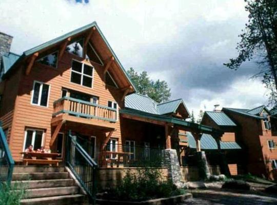 Fotos de Hotel: HI Lake Louise Alpine Centre