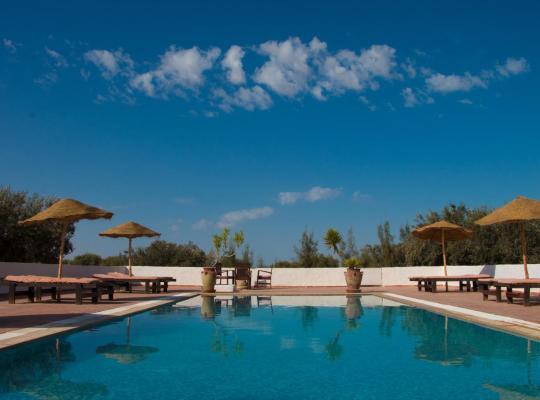 صور الفندق: Maison dˋHôte Domaine El-Manar