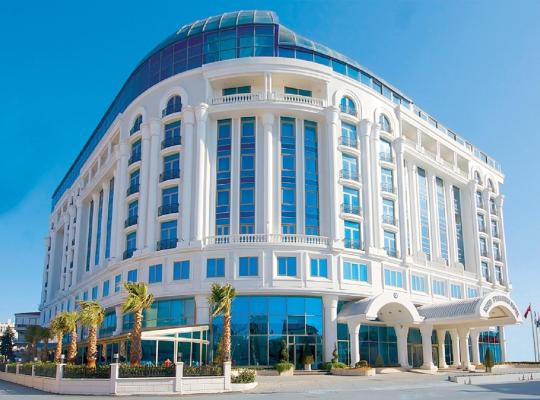 酒店照片: Eser Premium Hotel & Spa