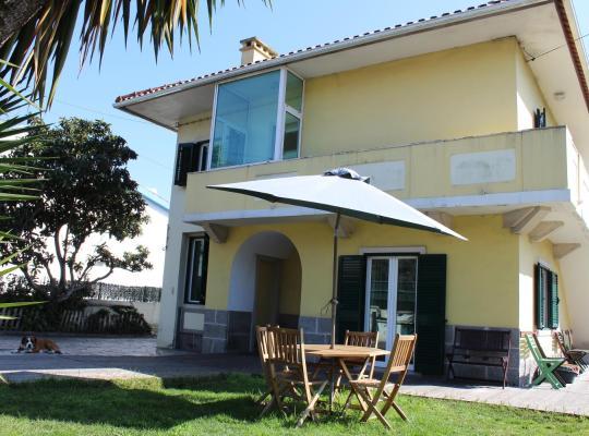 Хотел снимки: Casa de alojamento local (T2) Queluz de Baixo