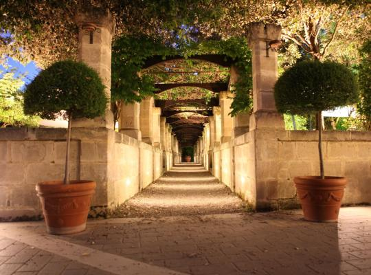 Хотел снимки: Hotel Del Campo