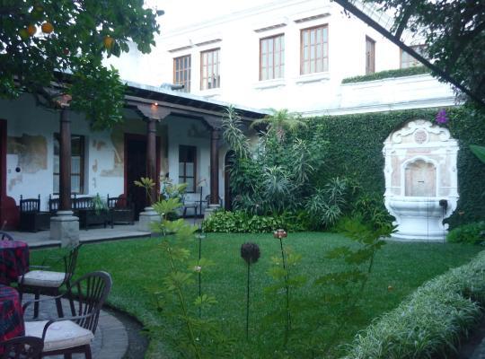 Fotos do Hotel: Hotel Casa Noble
