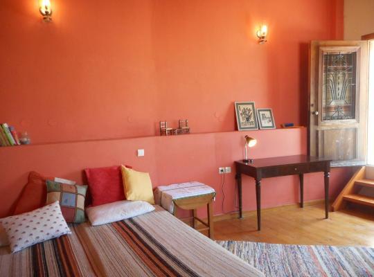 Hotel bilder: Notias