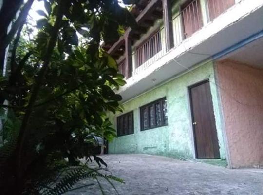 Hotel bilder: Casa De Los Encantos