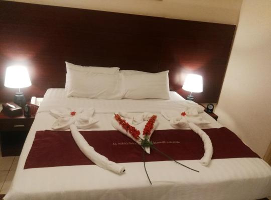 Photos de l'hôtel: Al Borj Al Aseel Hotel