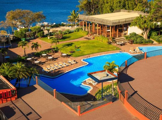 호텔 사진: Porta Hotel del Lago