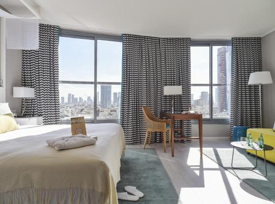 Foto dell'hotel: Melody Hotel - an Atlas Boutique Hotel