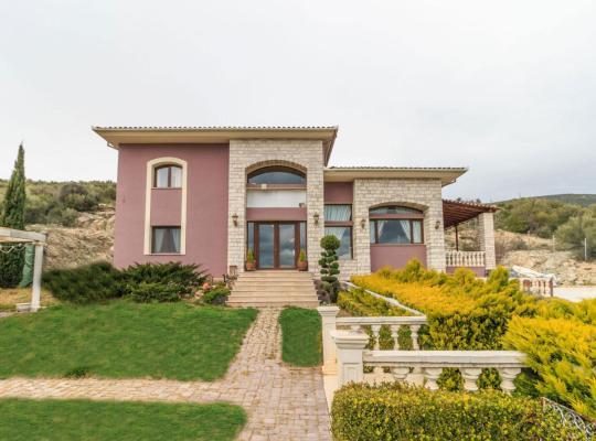 תמונות מלון: Eva's Luxury Villa