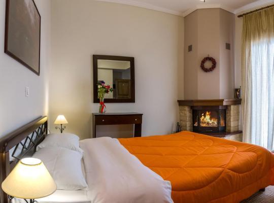 Fotos de Hotel: Chrysandra