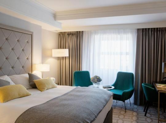 ホテルの写真: The Davenport