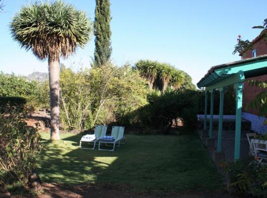 Ảnh khách sạn: Casa Rural El Balcon