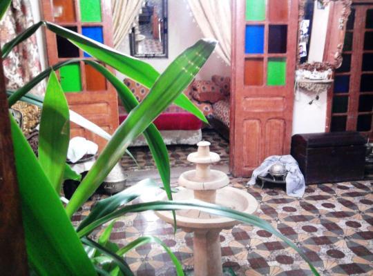 Хотел снимки: Dar Lalla Bouchra
