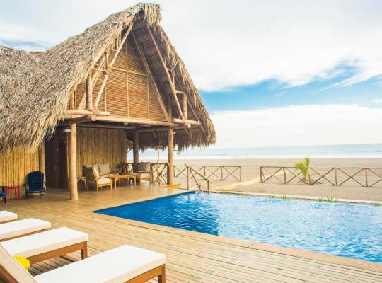 Hotel Valokuvat: La Cocotera Resort & Ecolodge