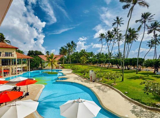 Hotel fotografií: Turyaa Kalutara