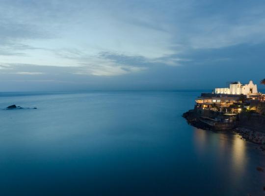 Фотографии гостиницы: Hotel Umberto A Mare