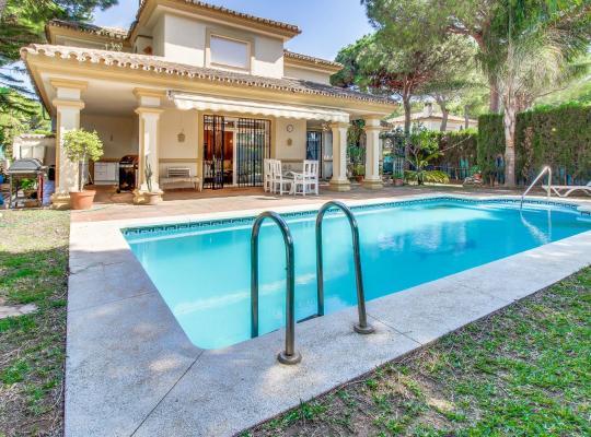 Hotel photos: Villa España