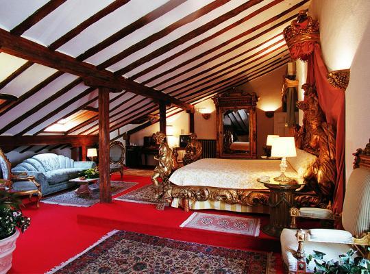 รูปภาพจากโรงแรม: Hotel La Casa Grande