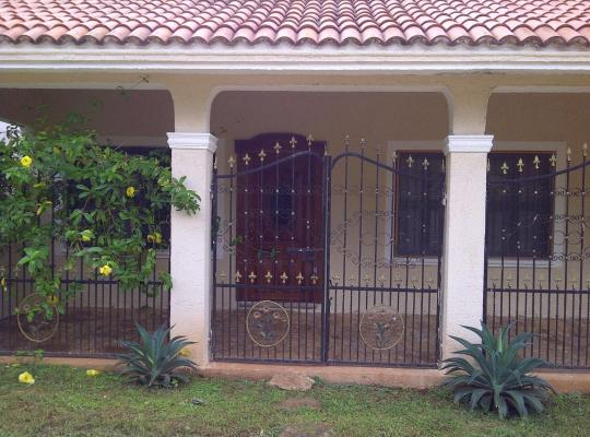 Hotel fotografií: Villa Maya Luum (Villa Tierra Maya)