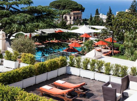 Otel fotoğrafları: Capri Palace