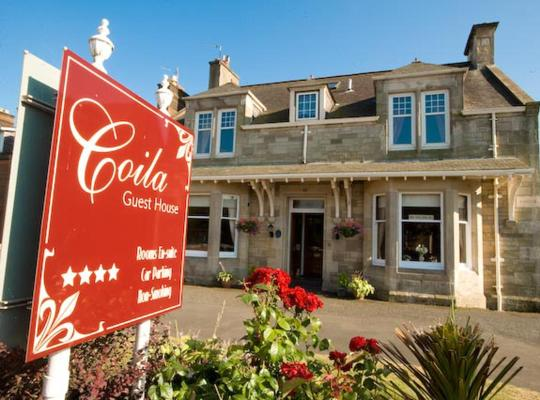 Fotos de Hotel: Coila Guest House