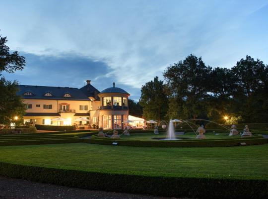 Photos de l'hôtel: Gästehaus Wolfsbrunn