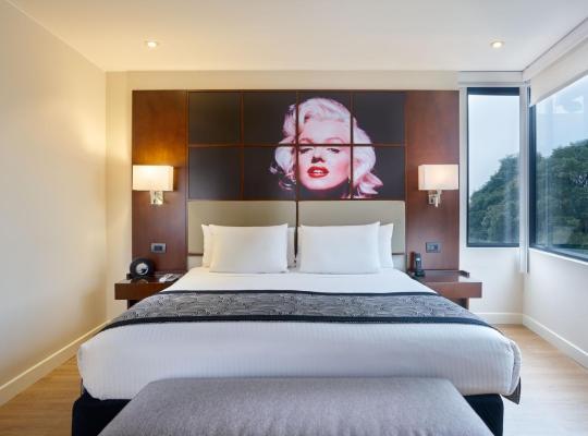 Otel fotoğrafları: Hotel Celebrities Suites