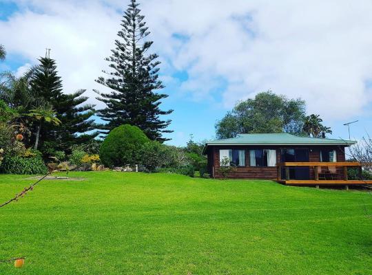 Hotel photos: Jemima's Of Norfolk Island