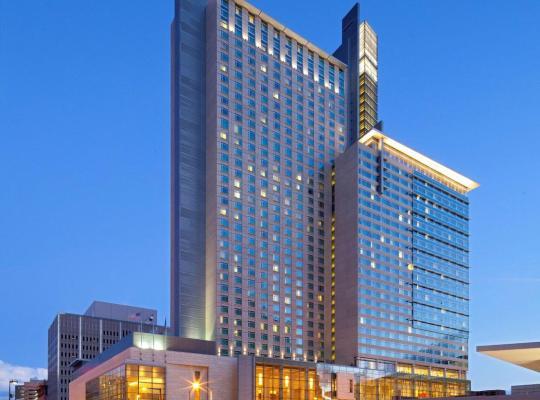 Хотел снимки: Hyatt Regency Denver at Colorado Convention Center