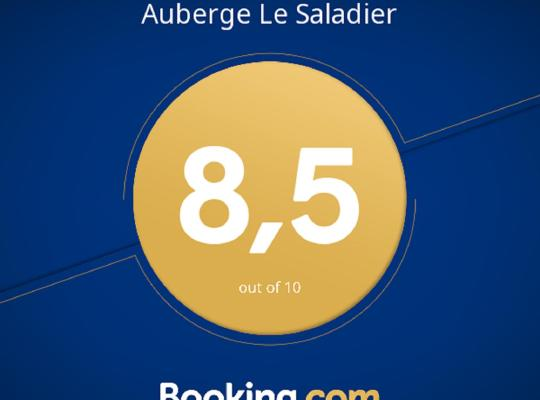 Hotel photos: Auberge Le Saladier