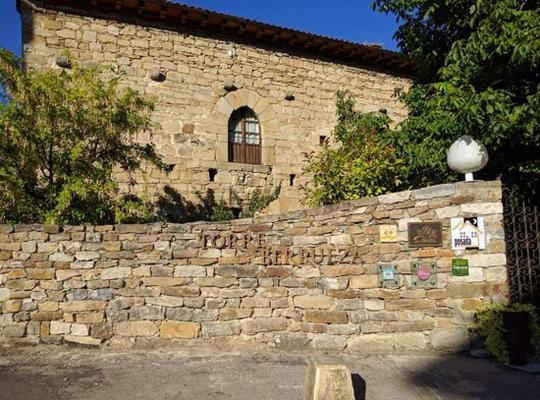 Hotel bilder: Posada Real Torre Berrueza